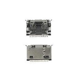 PLUG-IN CONNECTOR LG KU800, KU310 ORIGINAL
