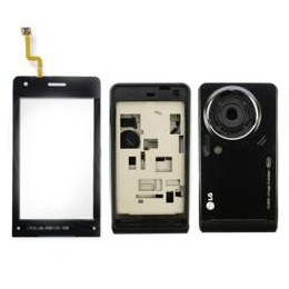 HOUSING COMPLETE ORIGINAL LG KU990 WITH TOUCH SCREEN