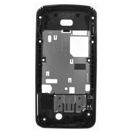 MIDDLE HOUSING NOKIA 7100s BLACK