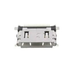 PLUG-IN CONNECTOR SAMSUNG I900, L760