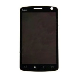 LCD HTC TOUCH HD WITH TOUCH SCREEN ORIGINAL (8282) P/N 60H00162-OOM/62H00035-21