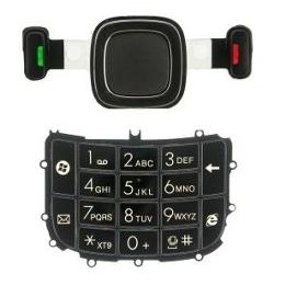 KEYPAD HTC TOUCH DUAL P5500