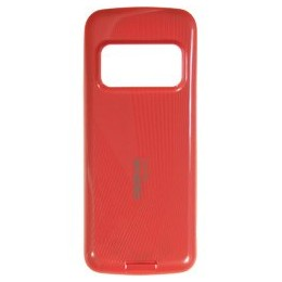 BATTERY COVER NOKIA N79 RED