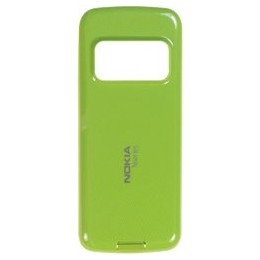 BATTERY COVER NOKIA N79 GREEN