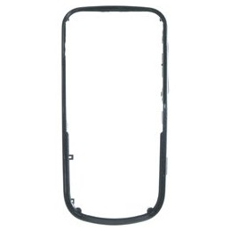 MIDDLE COVER FRAME NOKIA 3600s CHARCOAL