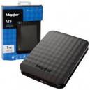 """HD SEAGATE/MAXTOR 1TB SATA USB 2,5"""" STSHX-M101TCBM"""