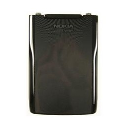 BATTERY COVER NOKIA E71 BLACK