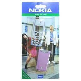 HOUSING COMPLETE ORIGINAL NOKIA 8310 SKR-260