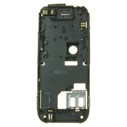 MIDDLE HOUSING NOKIA 6233 (D COVER)