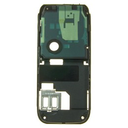MIDDLE HOUSING NOKIA 6233 (D COVER) BLACK