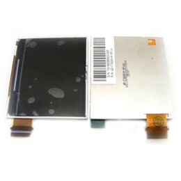 LCD TREO 500V P/N: 60H00068-01M