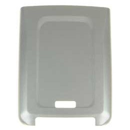 BATTERY COVER NOKIA E61, E62 SILVER
