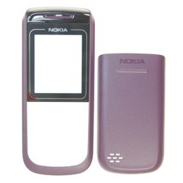 HOUSING COMPLETE ORIGINAL NOKIA 1680c PLUM