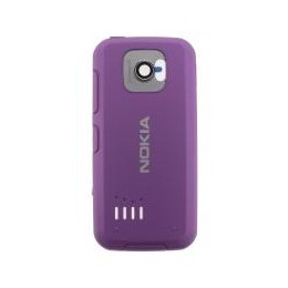 BATTERY COVER NOKIA 7610s PURPLE