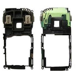 MIDDLE HOUSING NOKIA N95 (THE PART WITH BUZZER)