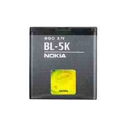 BATTERY PACK ORIGINAL NOKIA BL-5K BULK