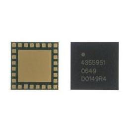 POWER AMPLIFIER NOKIA N81, N81 8GB, N82, N95, N95 8GB, N96