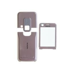 HOUSING COMPLETE NOKIA 6120c PINK COMPATIBLE