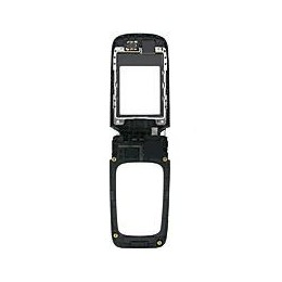 MIDDLE COVER NOKIA 6085, 6086 BLACK