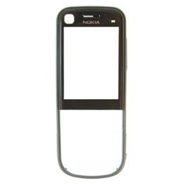 FRONT COVER NOKIA 6720c BROWN