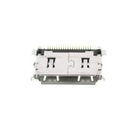 PLUG-IN CONNECTOR SAMSUNG J750, J400, J450