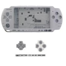 HOUSING COMPLETE SONY PSP 3000 WHITE
