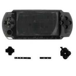 HOUSING COMPLETE SONY PSP 3000 BLACK