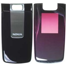 HOUSING COMPLETE ORIGINAL NOKIA 6600f PURPLE