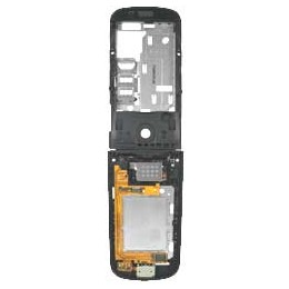 MIDDLE COVER NOKIA 2720f ORIGINAL