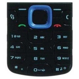 KEYPAD NOKIA 5320 BLUE
