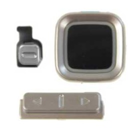 EXTERNAL BOTTON NOKIA N96 (POWER KEY + NAVI KEY + VOLUME KEY) ORIGINAL