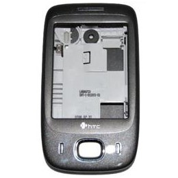 HOUSING COMPLETE ORIGINAL HTC TOUCH VIVA P3470 DARK GREY