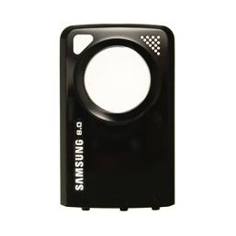 BATTERY COVER SAMSUNG GT-M8800 BLACK