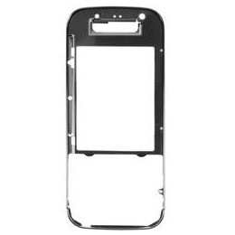 FRONT COVER NOKIA 5730x GREY