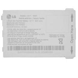 BATTERY PACK ORIGINAL LG LGIP-340A FOR KM710 BULK