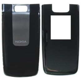 HOUSING COMPLETE ORIGINAL NOKIA 6600f BLACK