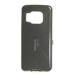 BATTERY COVER NOKIA N78 DARK GREY