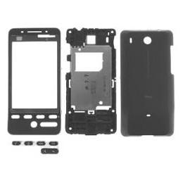 HOUSING COMPLETE ORIGINAL HTC HERO G3 BLACK