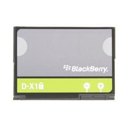 BATTERIA BLACKBERRY D-X1 ORIGINALE IN BULK