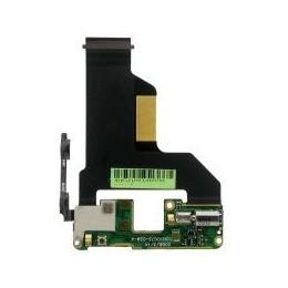 FLAT CABLE HTC P3700 + FLAT VOLUME + FLEX POWER