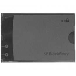 BATTERY PACK ORIGINAL BLACKBERRY M-S1 BULK
