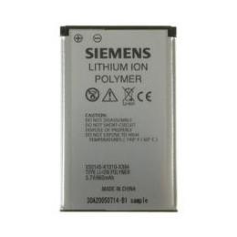 BATTERY PACK ORIGINAL BENQ SIEMENS EBA-120 BLISTER