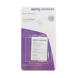 BATTERY PACK ORIGINAL BENQ SIEMENS EBA-157 BLISTER