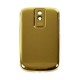 BATTERY COVER BLACKBERRY 9000 GOLD