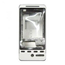 HOUSING COMPLETE ORIGINAL HTC HERO G3 WHITE ORIGINAL