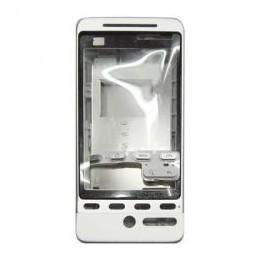 HOUSING COMPLETE ORIGINAL HTC HERO G3 WHITE ORIGINAL