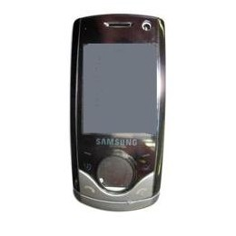 HOUSING COMPLETE SAMSUNG U700 SILVER COMPATIBLE HIGH QUALITY AAA