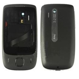 HOUSING COMPLETE ORIGINAL HTC TOUCH 3G BLACK