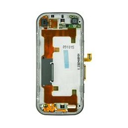 SLIDE NOKIA N97 MINI WITH FLAT CABLE BACK ORIGINAL