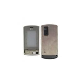 HOUSING COMPLETE ORIGINAL LG KE970 Silver
